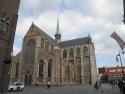 Goes, church: Grote of Maria Magdalenakerk