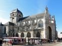 Basilique Notre-Dame, Alençon