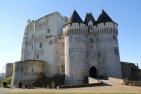 Le château Saint-Jean, à Nogent-le-Rotrou