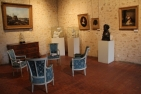 Les anciennes cuisines du château Saint-Jean, Nogent-le-Rotrou