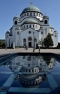 Belgrade, Church of Saint Sava