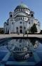 Belgrade, Church of Saint Sava
