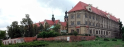 Abbey of Lubiaz