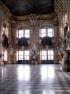 Fürsten hall in the monastery in Lubiąż