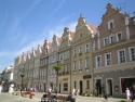 Market Square in Opole