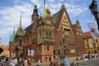 Wrocław Town Hall