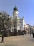 Synagogue of Kecskemét
