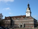 Castle of Wolfenbüttel