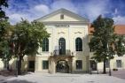 Satoraljaujhely - Town Hall