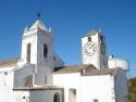 Igreja de Santa Maria do Castelo, Tavira