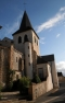 Decize, Eglise Saint-Aré