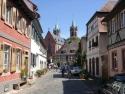 Ladenburg, Kirchenstr.