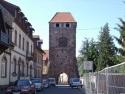 Martinstor in Ladenburg