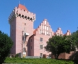 Royal Castle in Poznań
