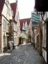 Bremer Schnoorviertel