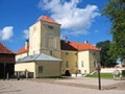 Ventspils slot/castle