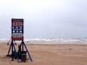 Ventspils strand/beach
