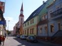Pärnu, centrum