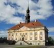 Narva, Town Hall
