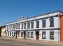 Limbaži rådhus/Limbazi Municipality