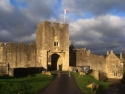 East Gate of Farleigh Hungerford Castle