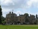 Farleigh Castle