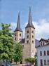 Frauenkirche in Grimma
