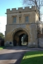 The Gatehouse, Tewkesbury Abbey