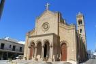 Santa Maria di Leuca, la Chiesa di Cristo Re