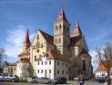 Ellwangen, St. Vitus