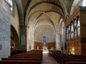 Cathédrale Saint Léonce, Fréjus