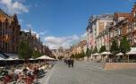 Leven, Oude Markt