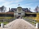 Lʹentrée de la citadelle de Lille