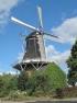 Winschoten, molen Berg