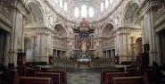 Basilica della Natività di Maria Santissima, Vicoforte
