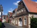 Mühlenstrasse in Coesfeld