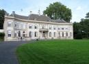 Huis Landfort bij Megchelen
