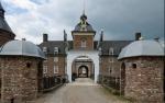Burg Anholt, Schlosstor