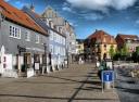 Frederikshavn, Lodsgade