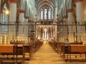 Altenberger Dom, Blick zum Chor