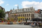 Town hall of Kortrijk