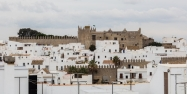 Castle of Vejer de la Frontera