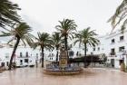 Plaza de España, Vejer de la Frontera