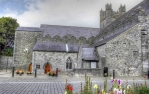 Black Abbey, Kilkenny