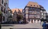 Mosbach, Marktplatz