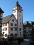 Mosbach Rathaus