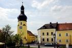 Hohenberg an der Eger, evangelische Kirche