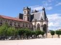Ancienne Abbaye Saint-Michel de Saint-Mihiel