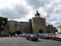 Parthenay, porte de la citadelle