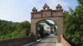 Dingolfing, Hochbrücke